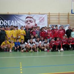 Awdaniec Cup 2015