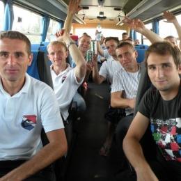 Kamionka Kamień Krajeński - Chełminianka Basta Chełmno (22.08.2009 r.)