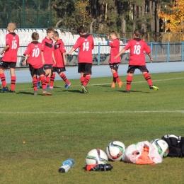 Mecz ligowy z Polonią Bydgoszcz!