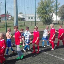 Turniej Orlików w Brodnicy