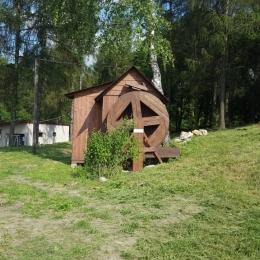 OLDBOJE Tyniec Dąbski 2-3      5 czerwiec 2017