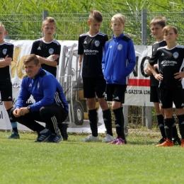 Kowale Summer Cup 2018 AP KP Gdynia 2005