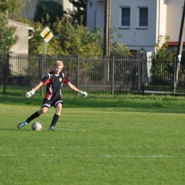 Błonianka Błonie - SEMP II (I Liga U-16) 0:4