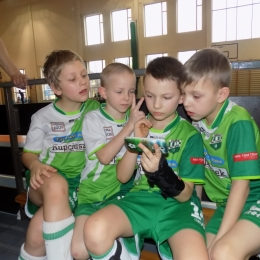 ŚWIERKLANY CUP 2017