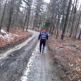 """Obóz """"Pokrzywna - Zima 2016"""""""