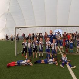 Jaguar Cup 2011