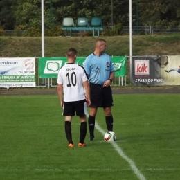 Piast - Racławiczki 3-0