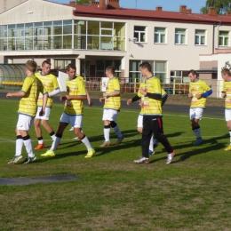 Puchar Polski - Tulisia vs Sparta Barłogi