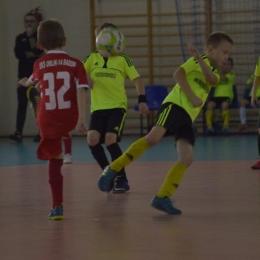 MŁODZIK CUP - rocznik 2011