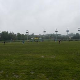 Rzuchowa - Pogoria. 14.05.2016