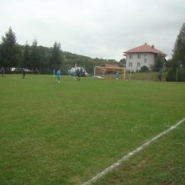 Dominik Kucz na 1:0