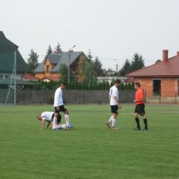 KS Brzoza - Kujawy Markowice