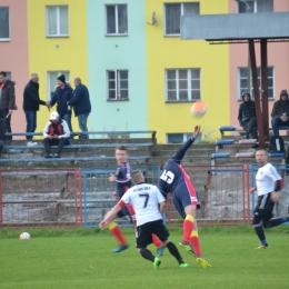 Czarni - Zawisza 6-1