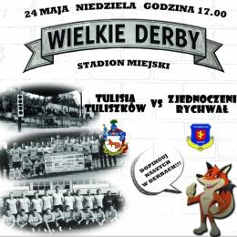 Wielkie Derby