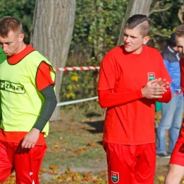 UNIA - Unia Janikowo Fot. Szymon Stolarski
