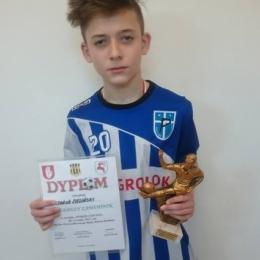 Turniej Sparta Brodnica CUP