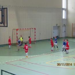 Turniej Silesia Cup 2014- Nakło Śl. - 30.11.14