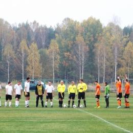 Czarni Gródek - KP Bocian Boćki 2-3