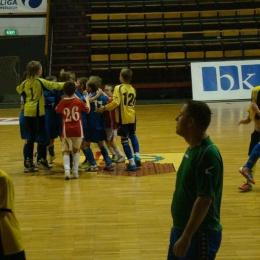 ZABORZE CUP 2013