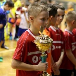 """ROCZNIK 2007/2008: """"GÓRNIK CUP 2018"""" 28.01.2018"""