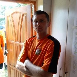 LZS Majdan Zbydniowski - KS Jarocin