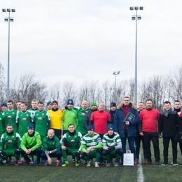Noworoczne derby Myślenic 2019 - fot. Bartek Ziółkowski