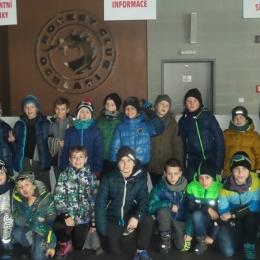 Obóz piłkarski Polonia rocznik 2008 na Zaolziu