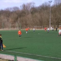 Grom Plewiska - Piast Kobylnica 0-0