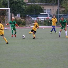 7.08.2019 Tarnovia Tarnowo Podgórne -Reprezentacja 2010