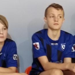 Turniej Rodło Cup 2018