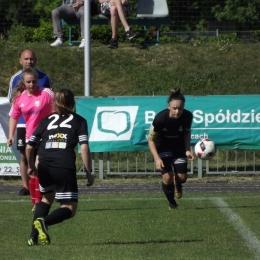 III Liga Kobiet Piast - LKS Goczalkowice 1-0