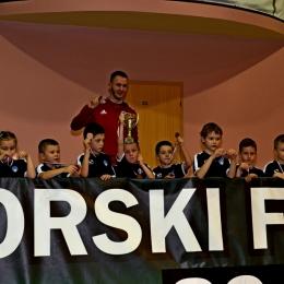 Pomorski Futbol CUP !