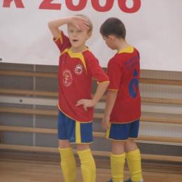 Turniej rocznika 2005 w Straszynie