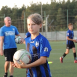 Mecz ligowy z Wisełką Bydgoszcz - Fordon!