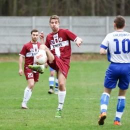 14. kol.: LKS Gałkówek - Sparta Łódź 0:0