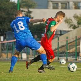 UNIA - Notecianka Fot. Szymon Stolarski