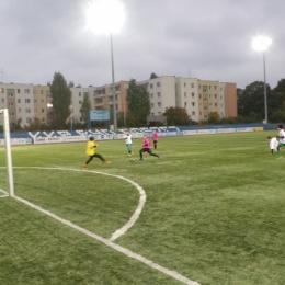 VI kolejka ligi młodzika - 15.10.2016