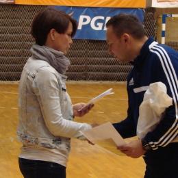III Edycja Turnieju im. Henryka Bałuszyńskiego