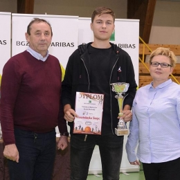 Turniej Mistrzów w koszykówce - 27 października 2018 r.