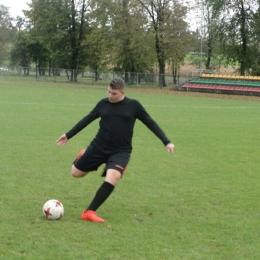 2017-10-08 Junior: Orla Jutrosin 1-1 Helios Czempin