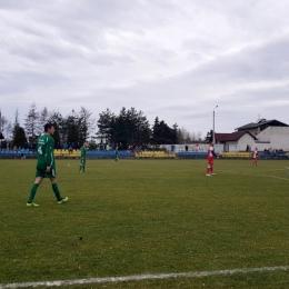 Naprzód 32 Syrynia - Gwiazda Skrzyszów 16.03.2019