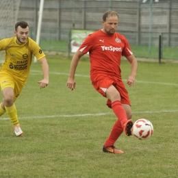 Crasnovia 2-1 Strumyk Malawa fot. B. Frydrych