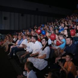 Gala  Oponeo Wakacji z Chemikiem 2018