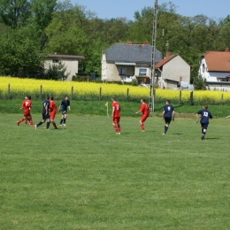 JUNIORZY: UNIA VS METALOWIEC (05.05.18)