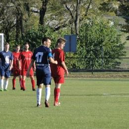 2018-10-13 Orla Jutrosin 3-1 Pogoń Smigiel