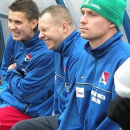 Chełminianka Basta Chełmno - Drwęca Golub-Dobrzyń (7.11.2009 r.)
