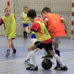 Turniej 2017 gr najmłodsza