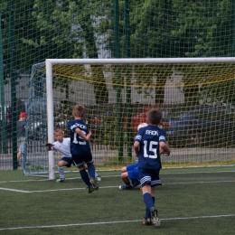 Mecz z Orłem Gielniów