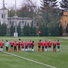 LKP SEMP Warszawa vs Legionovia Legionów 5:4