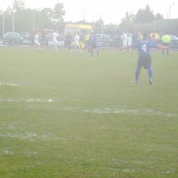 05.05.2012: Cyklon Kończewice - Zawisza II Bydgoszcz 0:5